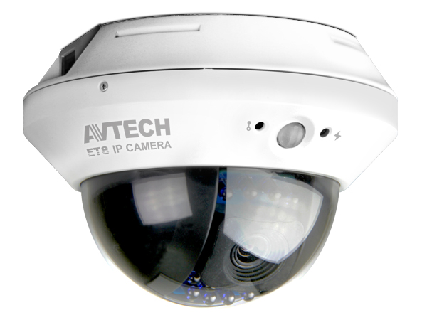 AVC452 Bullet IR Camera in Bangladesh