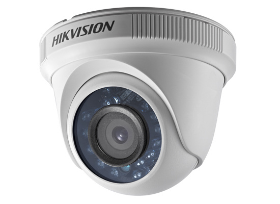 HIKVISION 1.3MP Dome IR,  DS-2CE56C2T-IR