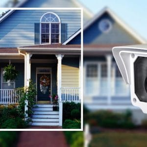 CCTV Camera in Package Home Bangladesh, CCTV Home Bangladesh