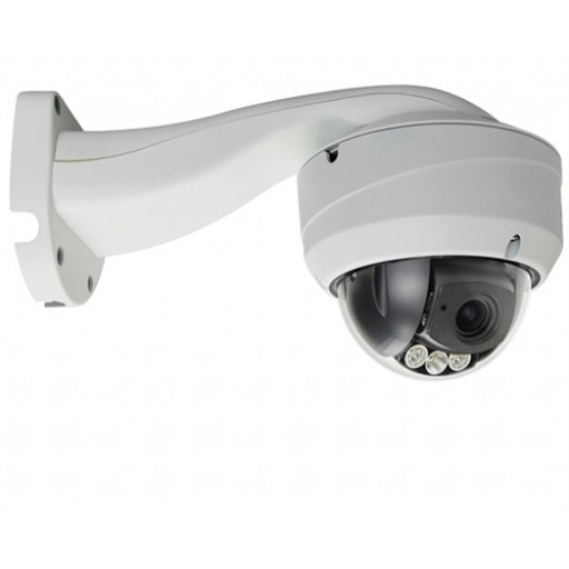 KPC172 Bullet IR Camera in Bangladesh
