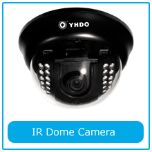 IR Dome CCTV Camera in Bangladesh, CCTV Bangladesh