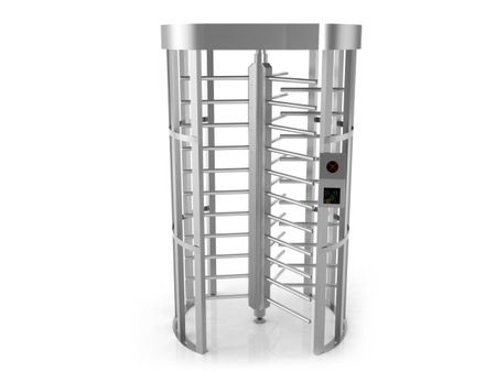 Best Quality Full Height Tursntile in Bangladesh, Full Height Gate Height in Bangladesh