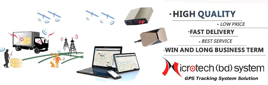 GPS Tracking Service, Tracking Device, Complete Online Tracking Solution in Bangladesh