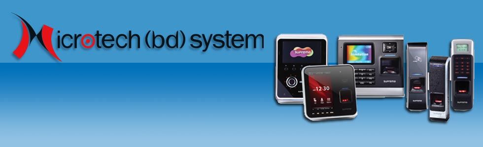 Time Attendance and Access Control System Provider, Supplier in Bangladesh