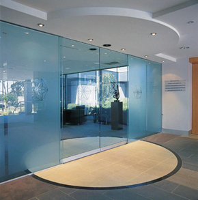 Sliging Auto Door Full Solution & Best Quality Automatic Door Solution in Bangladesh Pezcame.Com