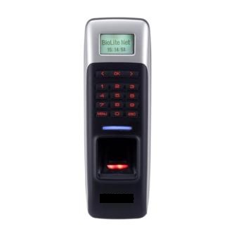 Finger Print Time Attendance and Access Control Systen in Bangladesh